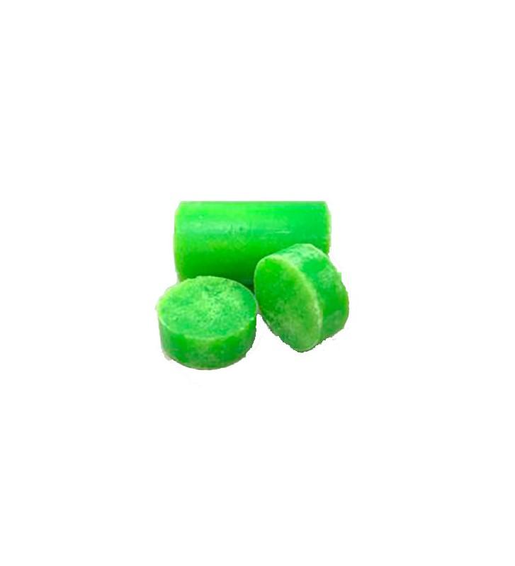 Jabón con esponja de Aloe Vera