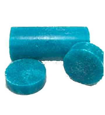 Jabón con esponja de Iris
