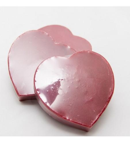 Jabón Corazón de Sandía